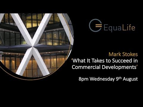 What it Takes to Succeed in Commercial Developments   Webinar 1