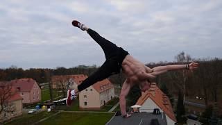 REMEMBER MY NAME - Mateusz Karbowy (Street Workout 2017)