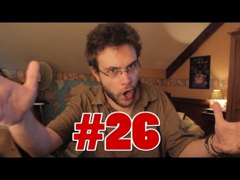 WHAT THE CUT #26 - METRO, AH-AH ET UNE SOIRÉE DE FOLIE