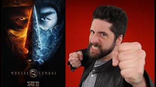 Mortal Kombat (2021) - Movie Review