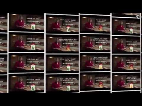 Campbell's Soup - SoupTube Campaign (Google Vogon)
