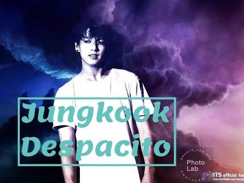 Jungkook | Despacito  [FMV]