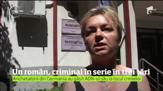 Poliţiştii din Germania ar putea elucida misterul unor crime comise în Huşi acum 17 ani