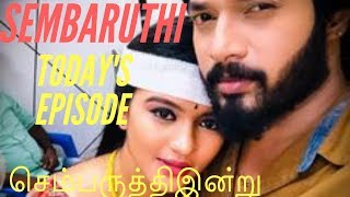 Sembaruthi serial today episode 4/06/2019 | tamilalagiyal