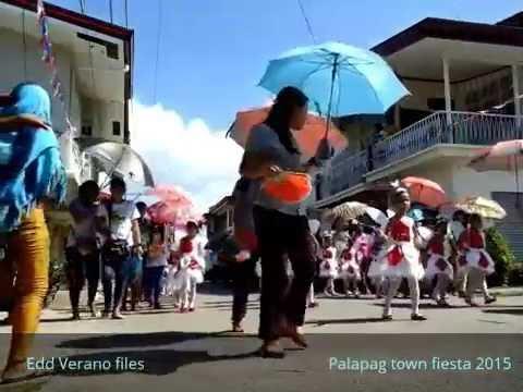 TOWN FIESTA 2015 - Palapag Northern Samar