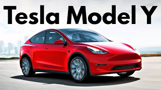 Tesla Model Y: Ultimate Guide to the Most Hyped SUV!