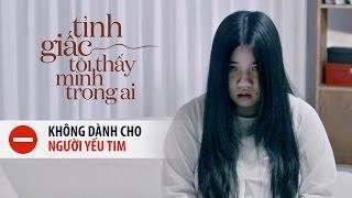 Hồn ma khiến Chi Pu phát khiếp - Không dành cho người yếu tim | Wake Up Web Series