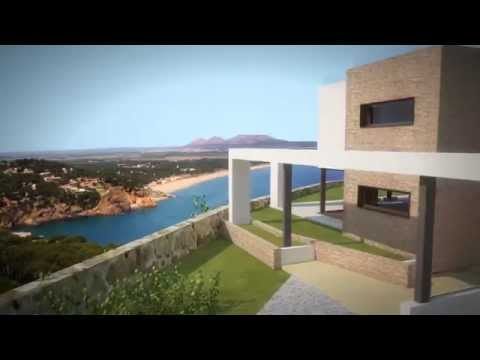 La Pedrera-bacanarbegur Houses for sale in Begur Costa Brava Girona Barcelona Spain