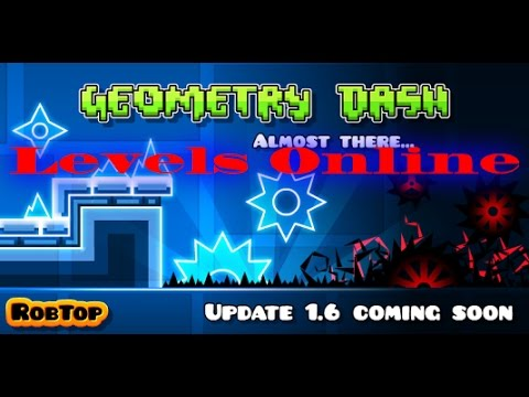 Geometry Dash | Levels Online | Turn Down For What