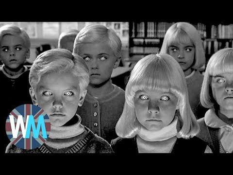 Top 10 British Horror Movies