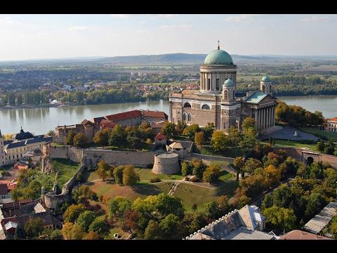 Bazilika sv. Štěpána ( Ostřihom - Maďarsko )