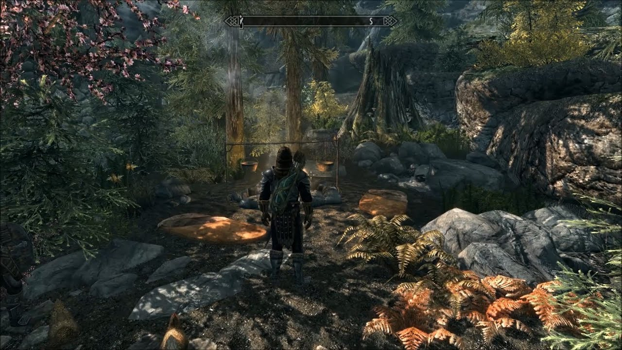 how to create an enb for skyrim se