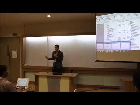 IIBC Technical Meeting 1 - Part 2 of 2
