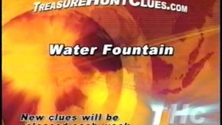 Treasure Hunt Clues