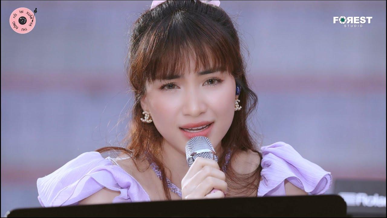 Cảm xúc chìm đắm của Hoà Minzy khi nghe Văn Mai Hương hát Always Remember Us This Ways | XHTDRLX