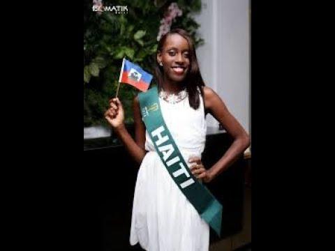 Grande finale de Miss AnayizZ/Miss Earth Haiti (2e partie)
