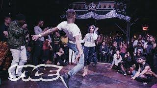 Still Burning: The Modern LGBTQ Ballroom Scene (MY HOUSE Full Episode)