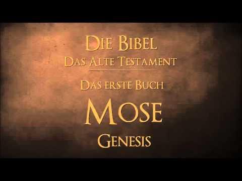 Das erste Buch Mose Genesis