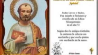 Mi película 2 El Santo Rosario a San Judas Tadeo, Isidro Y Rosario te Invitan bien