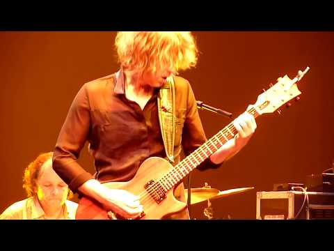 The Waterboys - Don't bang the drum @ Vredenburg (11/14)