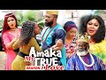 AMAKA MY TRUE LOVE (SEASON 2) {NEW MOVIE) - 2021 LATEST NIGERIAN NOLLYWOOD MOVIES