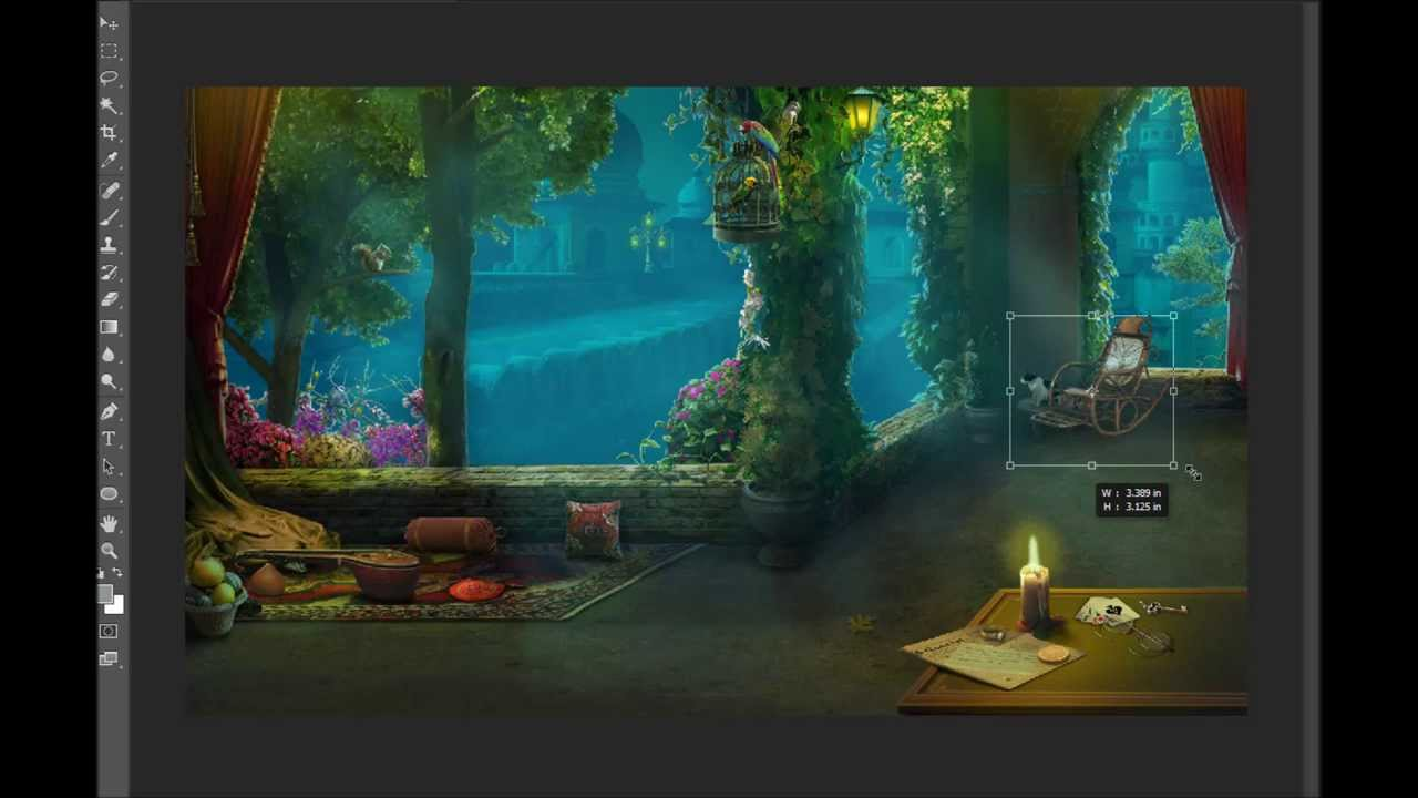 Unduh 53 Koleksi Background Art Video Game Gratis Terbaru