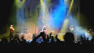 All Time Low - Dear Maria, Count Me In live Sentrum Scene 2015
