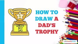 How to Draw a Dad