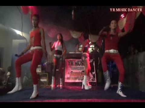 YR MUSIK DANCER   OPENING Siapa Benar Siapa Salah New Dj Remix