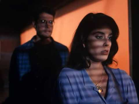 Tales from the Crypt Clip 2 With Teri Hatcher