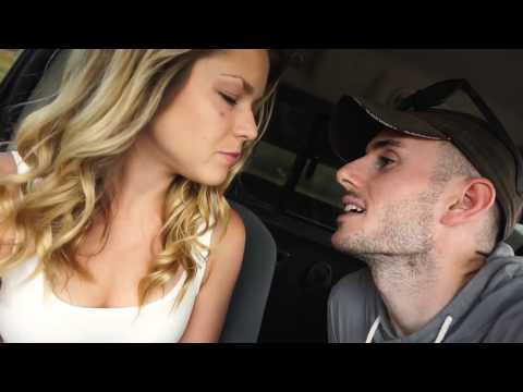 CHEATING ON GIRLFRIEND GONE WRONG (SHE HIT THE CAR) from YouTube · Duration:  9 minutes 25 seconds