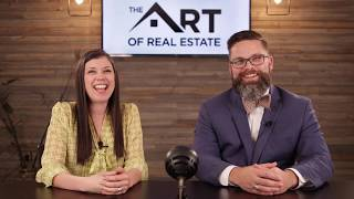 #Howto Get Your Home Ready To Sell | The ART of Real Estate | Home Selling Process
