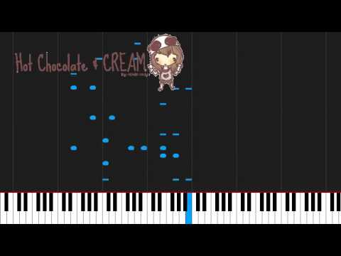 How to play Officially Missing You by Sungha Jung on Piano Sheet Music