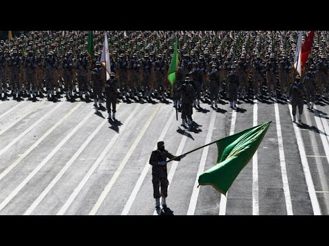 Suicide attack kills 27 members of Iran's elite Revolutionary Guard