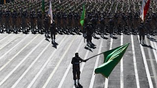 Suicide attack kills 27 members of Iran's elite Revolutionary Guard