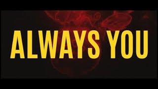 Alex Monroe - Always You (Lyric Vid...