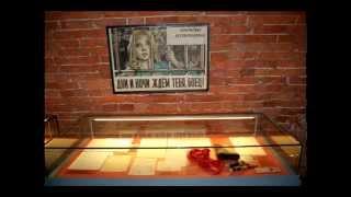 Презентация экспозиции «Музей войны – территория Мира»
