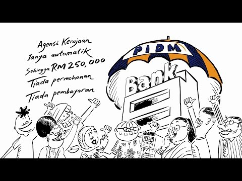 Deposit Insurance System (DIS) by PIDM - Epit's Bicycle Savings (BM)