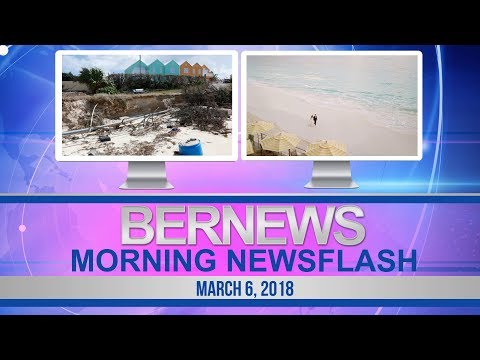 Bernews Newsflash For Tuesday March 6, 2018