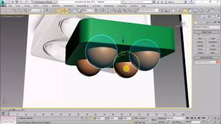 Line-FFD Box-Editable Poly Uygulamalar