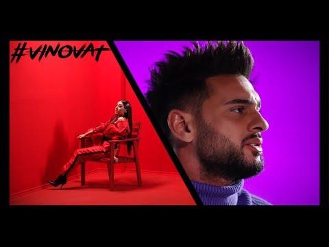 Dorian Popa – VINOVAT ft. Nicole Cherry