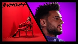 Смотреть клип Dorian Popa Feat. Nicole Cherry - Vinovat
