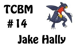 TCBM #14 - Jake Hally #2 | Another Good Trade | TheEnglishTrainer