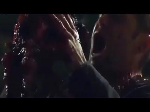 Фильм Вторжение инопланетных монстров  ужасная ФАНТАСТИКА СМОТРЕТЬ ОНЛАЙН