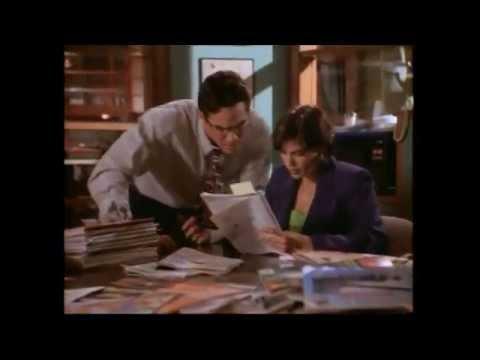 Lois et Clark /Générique de la saison 3
