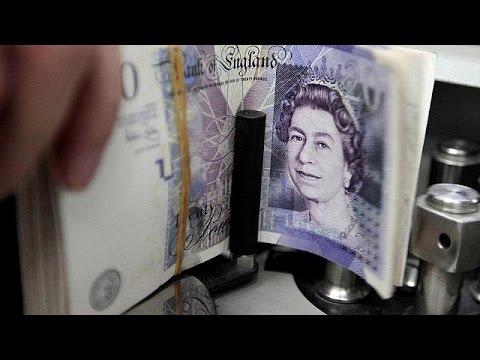 Pfund Sterling vor Theresa May - darf es etwas mehr sein? - economy