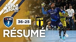 Montpellier/Tremblay | J18 Lidl Starligue 2019-2020 ● HANDBALL