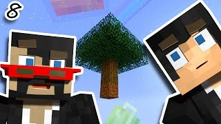 Minecraft: Sky Factory Ep. 8 w/ X33N - WE ARE AUTOMATIC