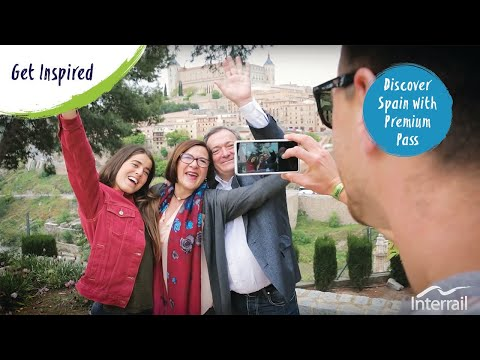 Discover Spain with the Premium Pass