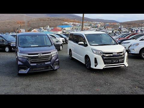 АВТОРЫНОК, ноябрь, ЦЕНЫ, ВИДЕО, ТАКОГО НЕ ОЖИДАЛ НИ КТО, Honda vs Toyota, битва гибридных авто